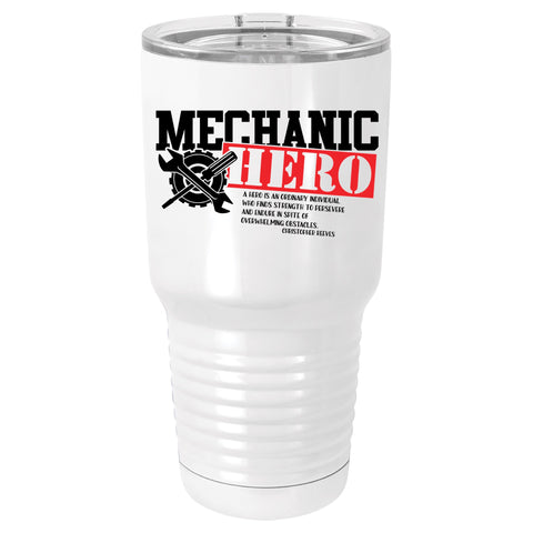 Mechanic Hero Polar Camel Tumbler