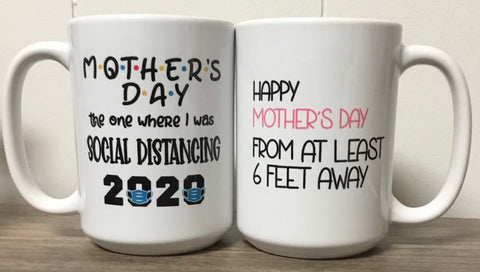 Mother's Day Special Coffee Cup