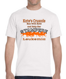Kate's Stampede T-Shirt, Adult