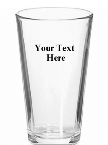 Beer Glass, Vinyl