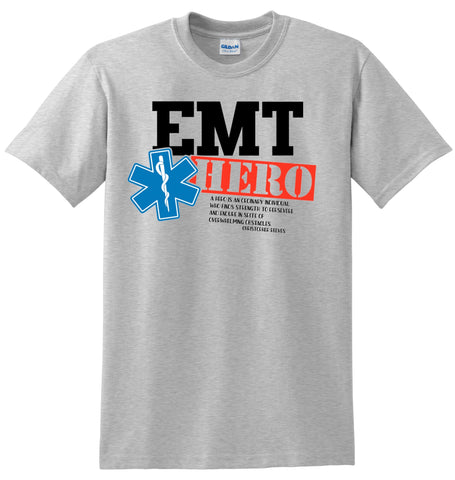 EMT Hero T-Shirt
