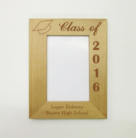 Class of Picture Frame