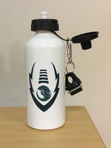 Spartan Water Bottle