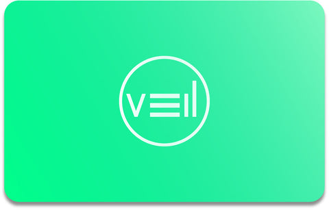 Veil Logo eGift Card