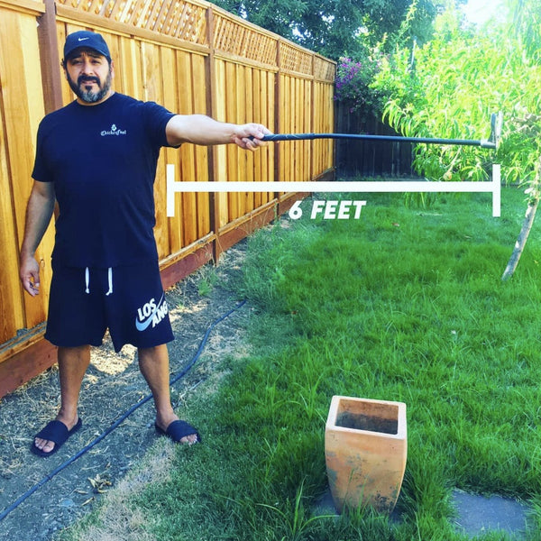 Chickenfoot® Safe Bocce Products - Stay Active No Matter What!
