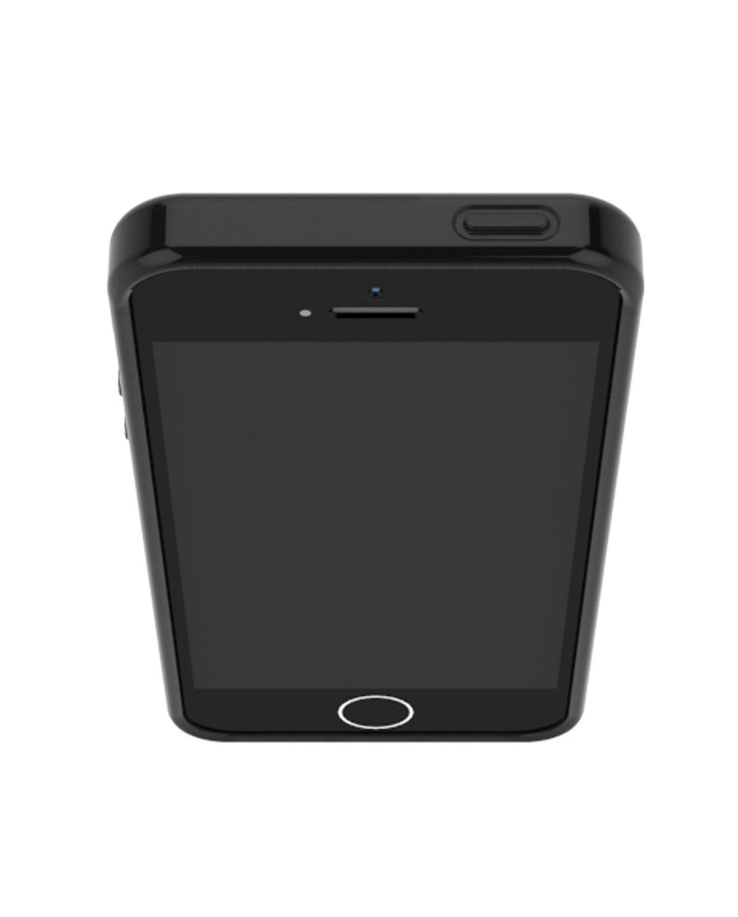 The Original Anti-Gravity Case for iPhone 5 top view