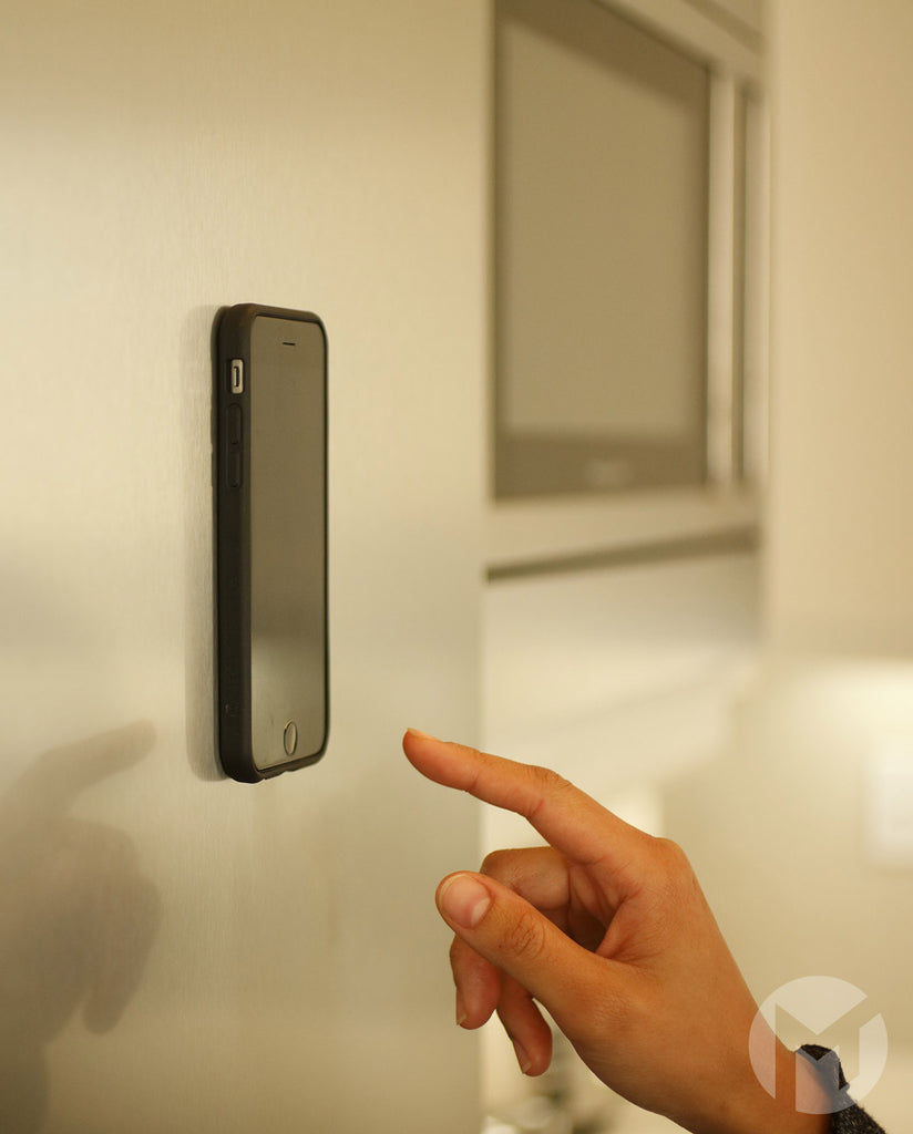 iPhone Case That Sticks To Walls