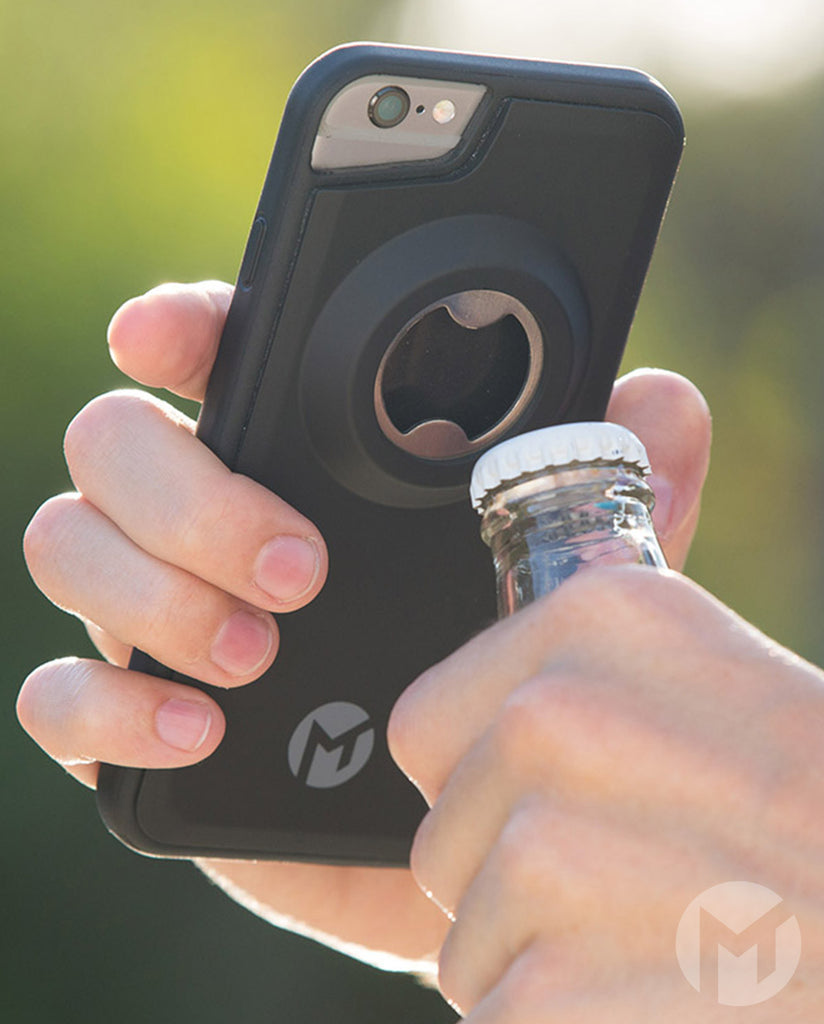 Cell Phone Bottle Opener