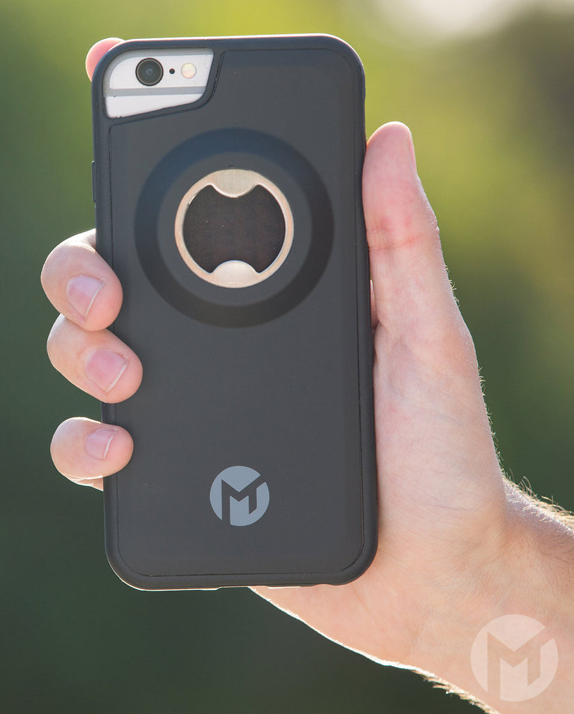 Mega Tiny Bottle Opener Back Plate