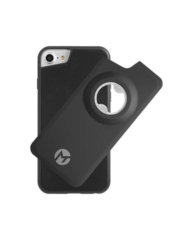 MegaVerse Anti-Gravity Case with Bottle Opener Back