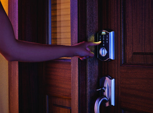 5 Things you Didn't Know about Schlage