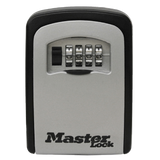 Master Wall Mount Key Box Model No. 5401D