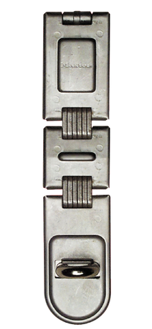 "Master 7-3/4"" Double Hinge Model No. 722DPF"