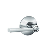 Schlage F40 Latitude Privacy Lever