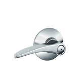 Schlage F40 Manhatten Privacy Lever