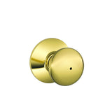Schlage F40 Plymouth Privacy Knob