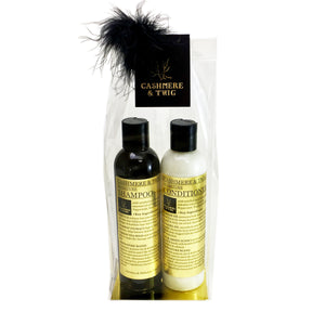 Hair Duo $38 - Cashmere & Twig