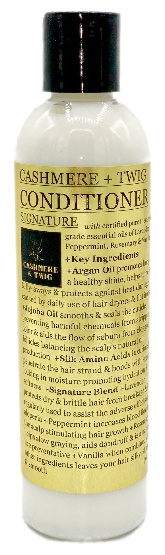 Signature Conditioner 9oz  -  $18