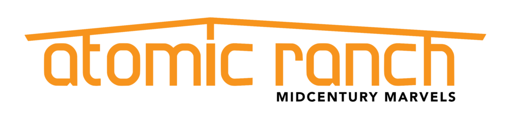Atomic Ranch Logo