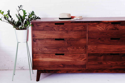[Mid Century Furniture]-[Modern Handmade Furniture]-Dressers-Moderncre8ve