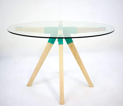 [Mid Century Furniture]-[Modern Handmade Furniture]-Dining Tables-Moderncre8ve