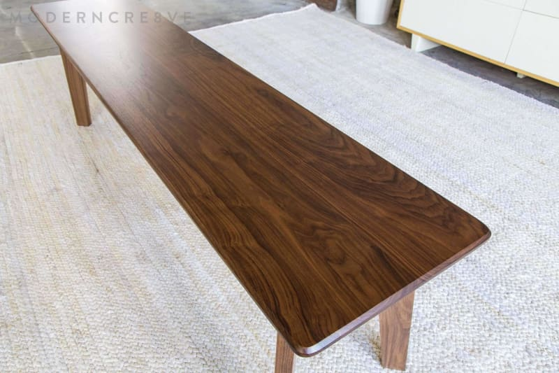 [Mid Century Furniture]-[Modern Handmade Furniture]-Benches-Moderncre8ve