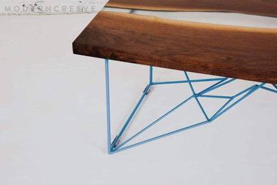 [Mid Century Furniture]-[Modern Handmade Furniture]-Coffee Table-Moderncre8ve
