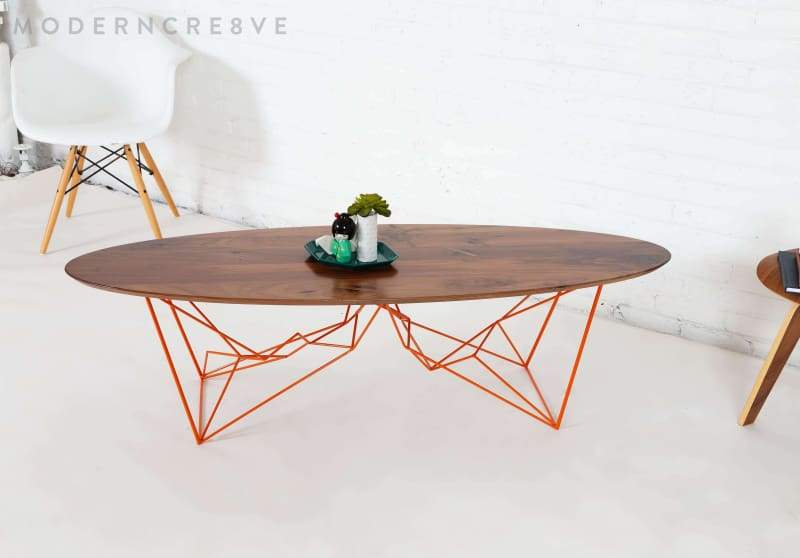 Yoshi Surfboard - Coffee Table