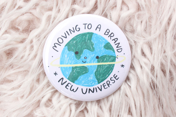 Brand New Universe Button