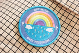 Optimism Over Pessimism Patch