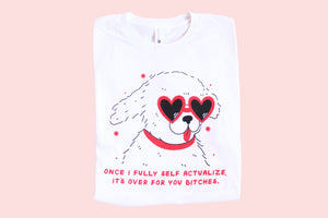 Self Actualize Tee