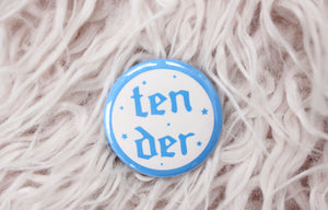 Tender Button