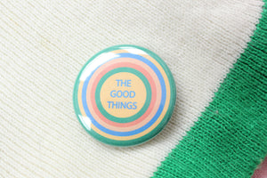 The Good Things Button