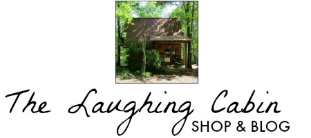 The Laughing Cabin Store
