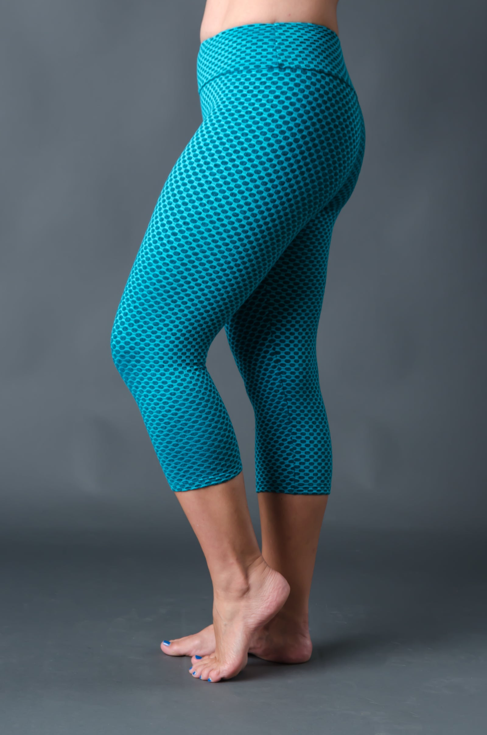 Copa Collection - (Capri) - Teal
