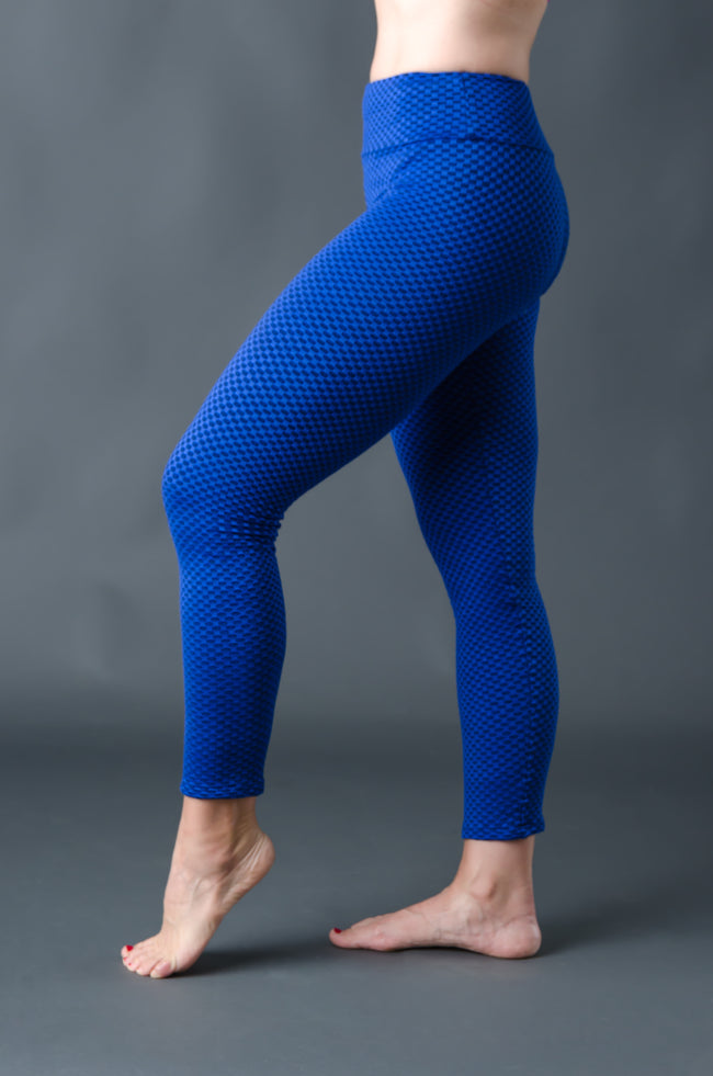 Copa Collection - Full length - Blue