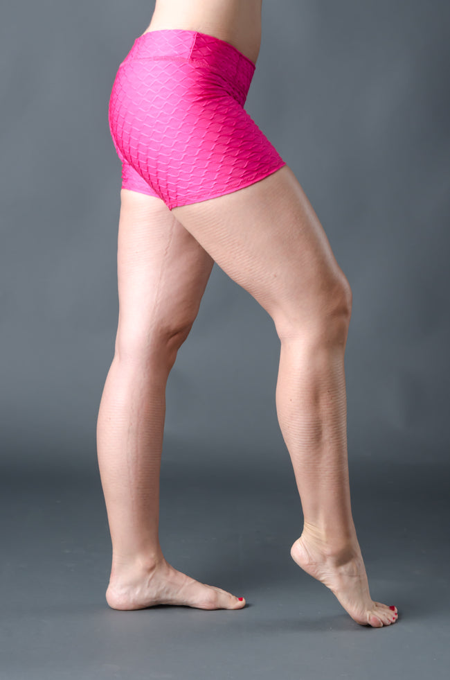 Pink Diamond Short