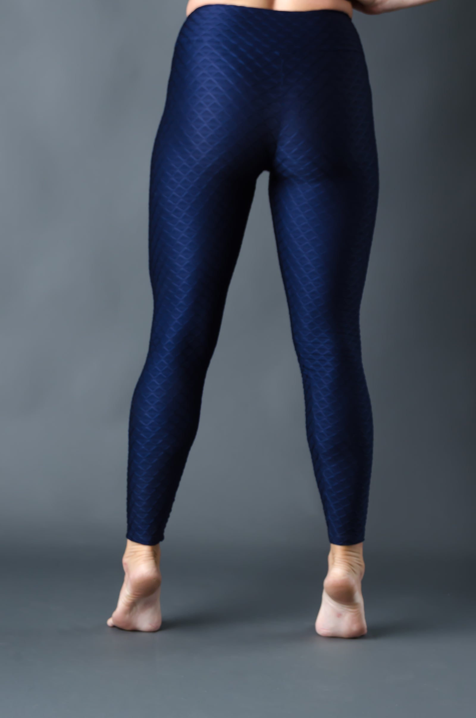 Diamond Collection - (Full length) - Navy