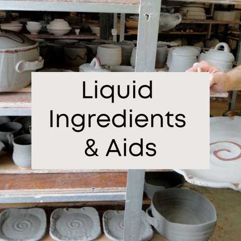 Liquid Ingredients & Aids