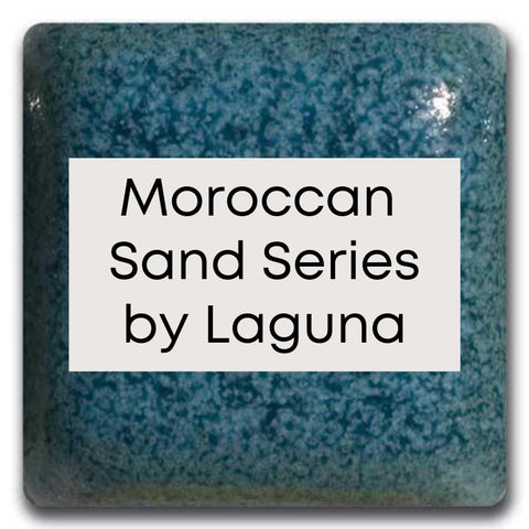 Moroccan Sand Series