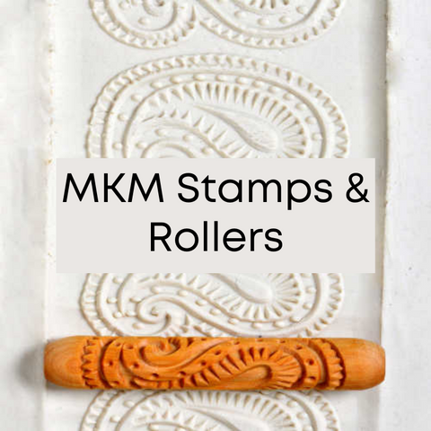 MKM Stamps & Rollers