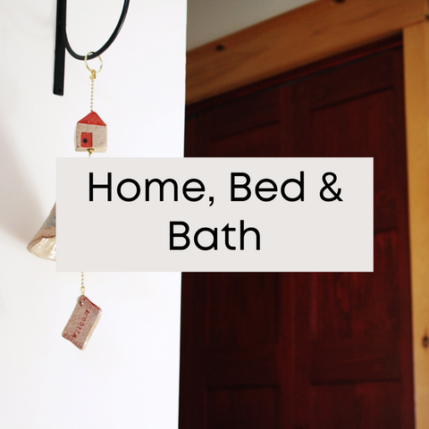 Home, Bed & Bath