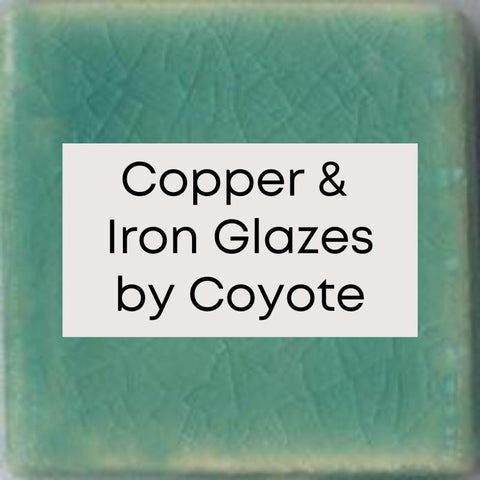 Copper & Iron