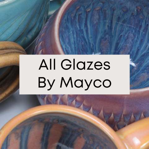 All Products by Mayco