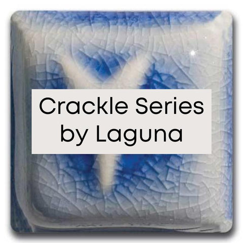 Crackle Glaze Series