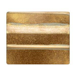 Metallic Gold Glaze by Spectrum - Amaranth Stoneware Canada