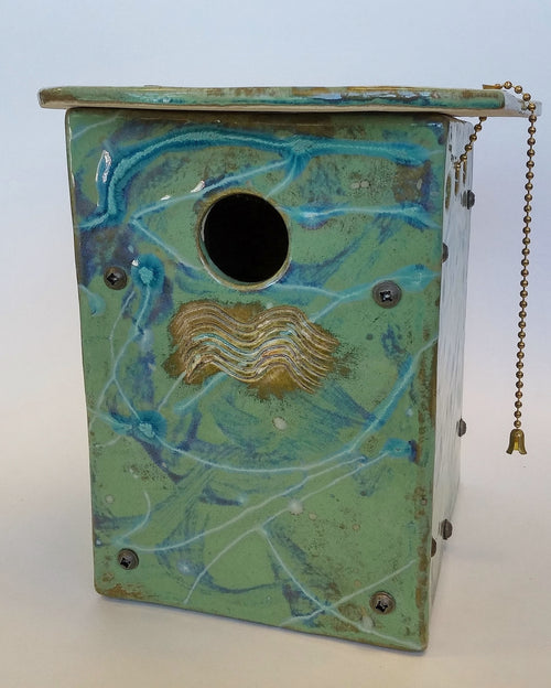 Nest Box - Orchard - Amaranth Stoneware Canada