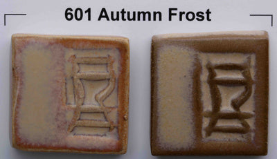 Autumn Frost (601) Reduction Look Glaze by Opulence