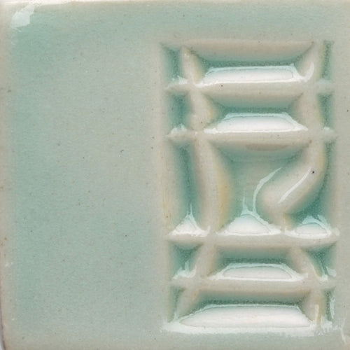 Icy Mint (950) Translucent Glaze by Opulence