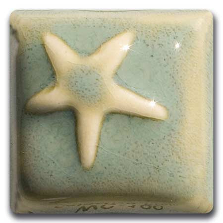 Celadon Froth Glaze (SO) by Laguna - Amaranth Stoneware Canada